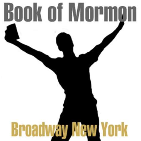 Book of mormon musical review guardianship